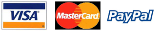 credit cards accepted logo