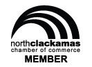 north clackamas chamber of commerce logo