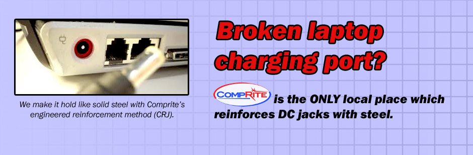 dc jack repair west linn